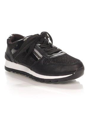 Кросівки чорні | 4367106