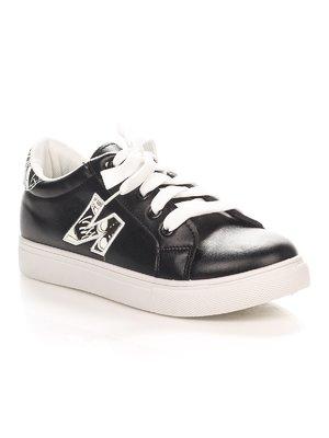Кросівки чорні | 4168561
