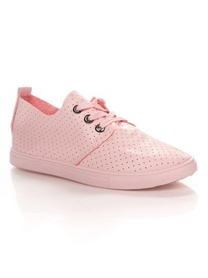 Кеди рожеві | 4378457