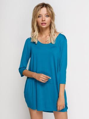 Сукня блакитна | 2456869