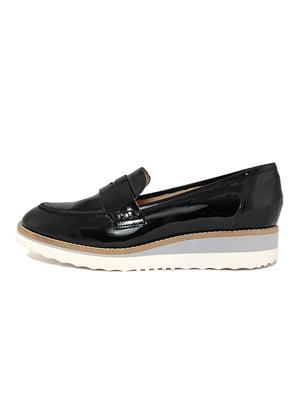 Туфли черные | 4445462