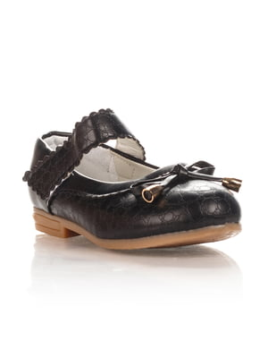 Туфлі чорні | 4408564
