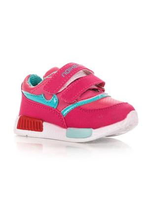 Кросівки рожеві | 4404968