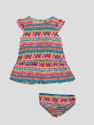 Комплект: сукня і труси | 4397281