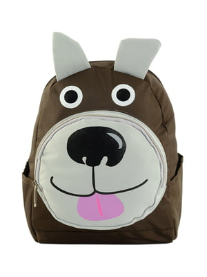 Рюкзак коричневий | 4446172
