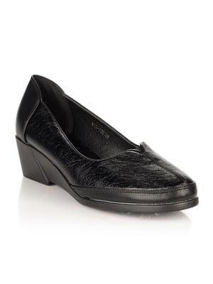 Туфли черные | 4445718
