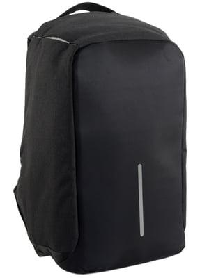 Рюкзак чорний | 4412274