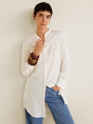 Сорочка біла | 4440643