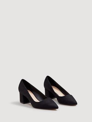Туфли черные | 4440706