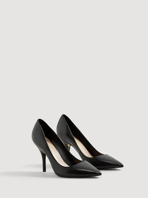 Туфли черные | 4440707