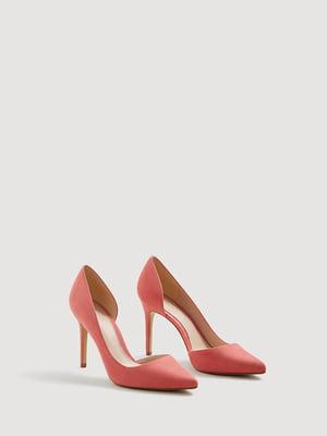Туфли розовые | 4454081