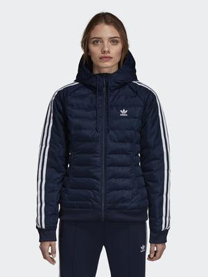 Куртка синяя | 4440901