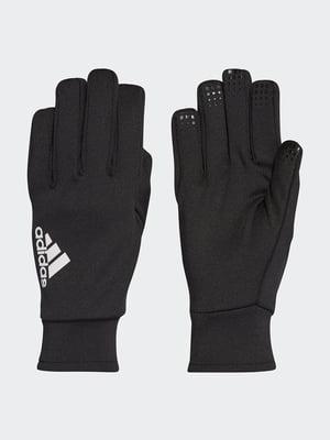 Перчатки черные | 4443102