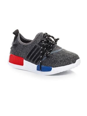 Кросівки сірі | 4412596