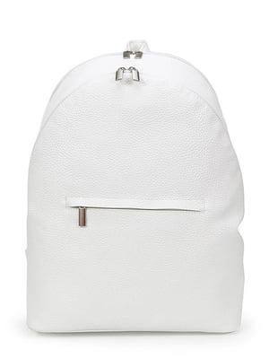 Рюкзак белый | 4455299