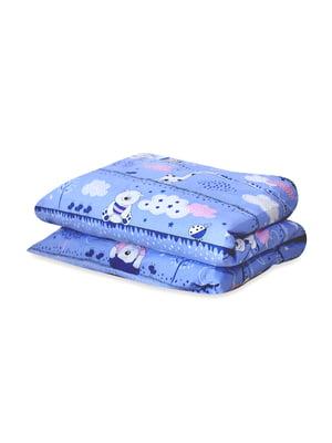 Комплект постельного белья детский | 4455279