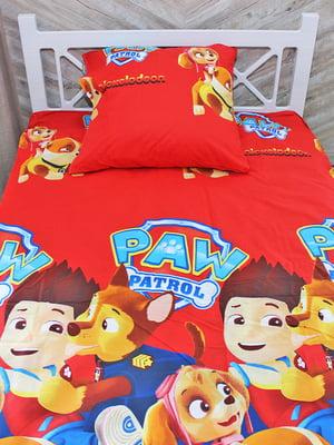 Комплект постельного белья детский | 4455285