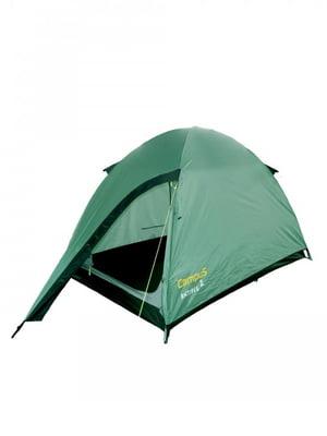 Палатка туристическая двухместная | 4409474