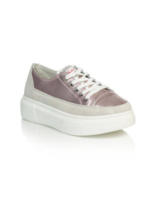 Туфли двухцветные | 4448544