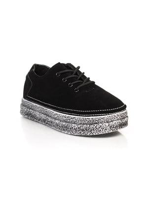 Туфли черные | 4448542