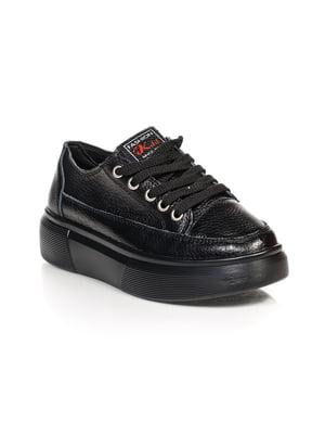 Туфли черные | 4448546