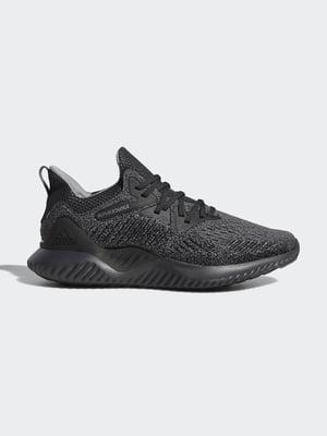 Кросівки чорні | 4443031