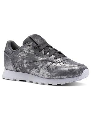 Кросівки сіро-білі | 4402423