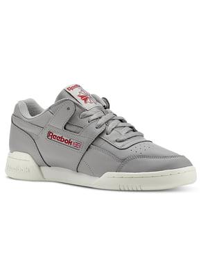 Кросівки сірі | 4441778