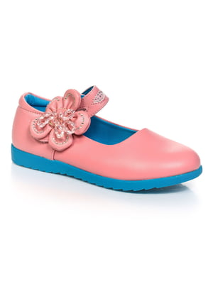 Туфли розовые | 4412593
