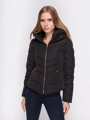 Куртка черная | 3910524