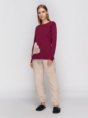Піжама: джемпер і штани | 4444277