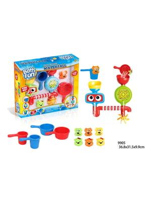 Игрушка для ванны «Водяная мельница»   4459196