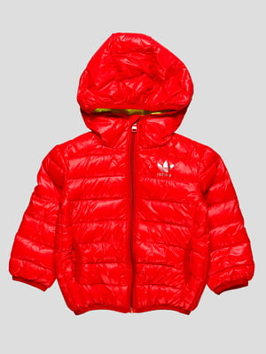 Куртка червона | 4453351