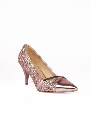Туфли розовые | 4461158