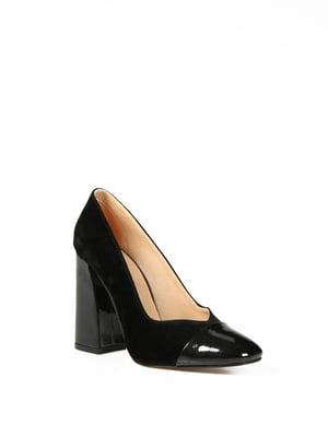 Туфли черные | 4461177