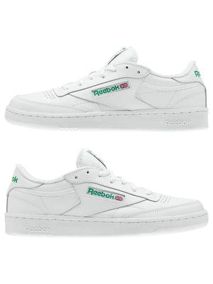 Кросівки білі | 4374699