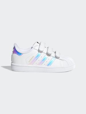 Кросівки білі | 4458818