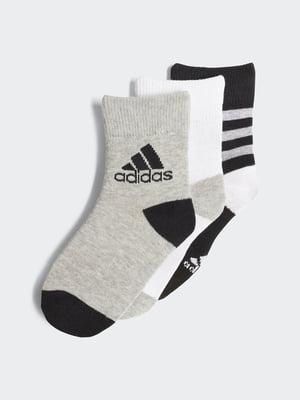Набір шкарпеток (3 пари) | 4458845