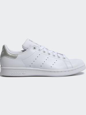Кроссовки белые | 4458013