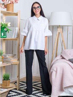 Блуза белая | 4465926