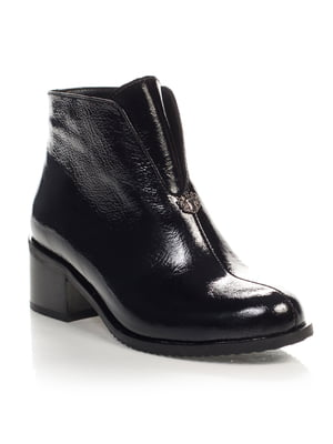 Ботинки черные | 4462847