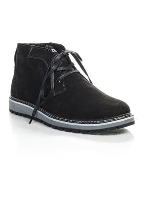 Ботинки черные | 4462608