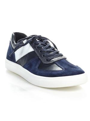 Кеды синие | 4462581