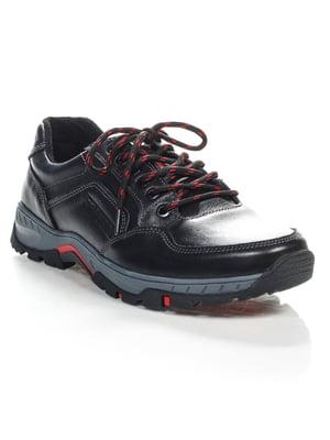 Кросівки чорні | 4462583