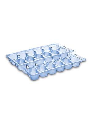 Набор лотков для льда (2 шт.) | 4467095