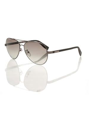 Очки солнцезащитные | 3903696