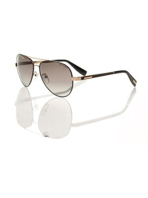 Очки солнцезащитные | 3903695
