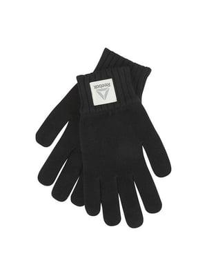 Перчатки черные | 3522698