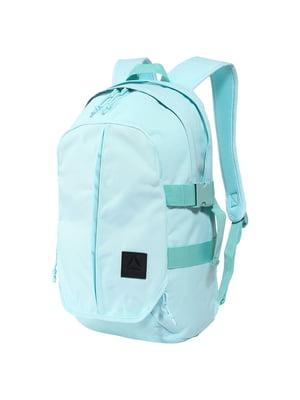 Рюкзак светло-бирюзовый | 4375215