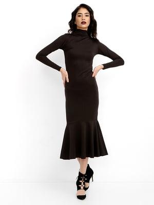 Платье черное | 4477897